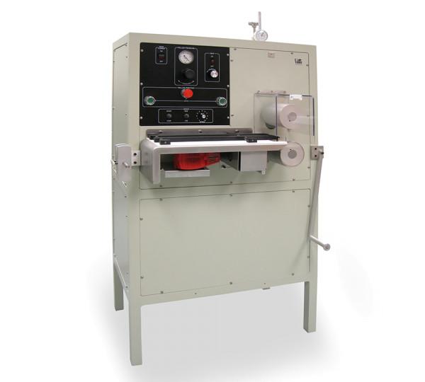 Braze Tape Machine 105
